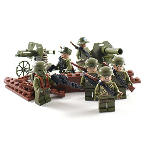 The 8 best military soldiers models