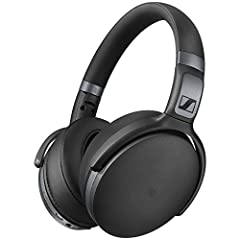 The HD 4.40 BT is a wireless headset employing Bluetooth 4.0 and aptX technologies to deliver exceptional wireless Hi-Fi sound. It features NFC for simple pairing of compatible devices. This new headset offers ease of use and convenience than...
