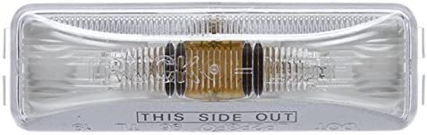Truck-Lite 19206-3 19 Series License Lamp