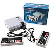 Klassisk spelkonsol retro minispelsystem retro mini NES konsol retro spelkonsol med integrerad i spel