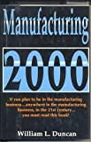 Manufacturing 2000 9780814402351