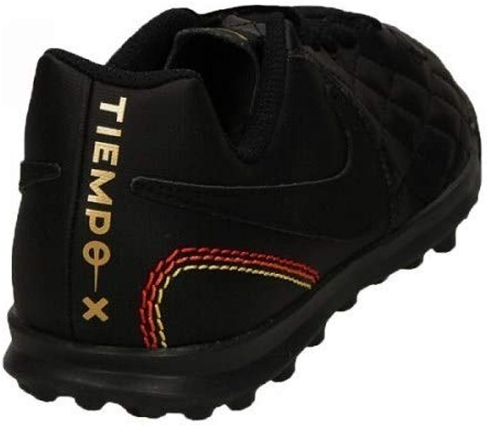 NIKE Jr Tiempox Rio IV 10r TF Zapatillas de Deporte Unisex Ni/ños