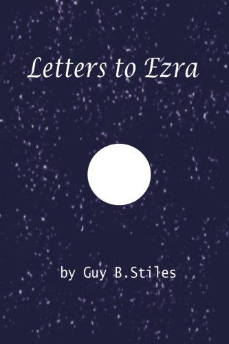 Letters to Ezra