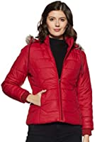 50-70% Off on Women's Sweatshirts, Jackets & more: Fort Collins, Duke, Campus Sutra & more