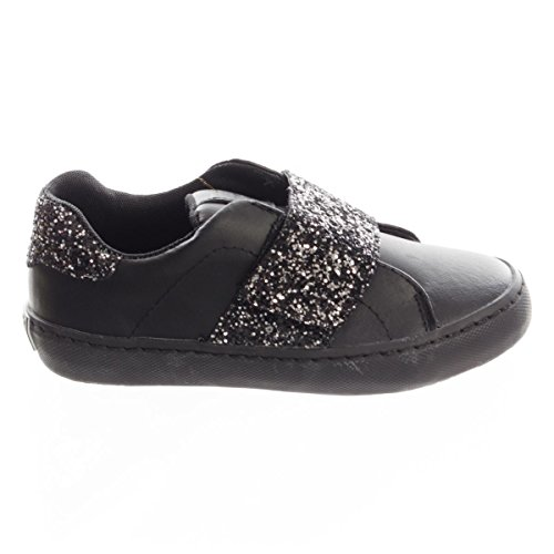 Gioseppo Smooth Top Leather Bandie Girls Low O7Oqrzg1w