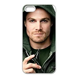 Arrow iPhone 4 4s Cell Phone Case White gift pp001_9441956
