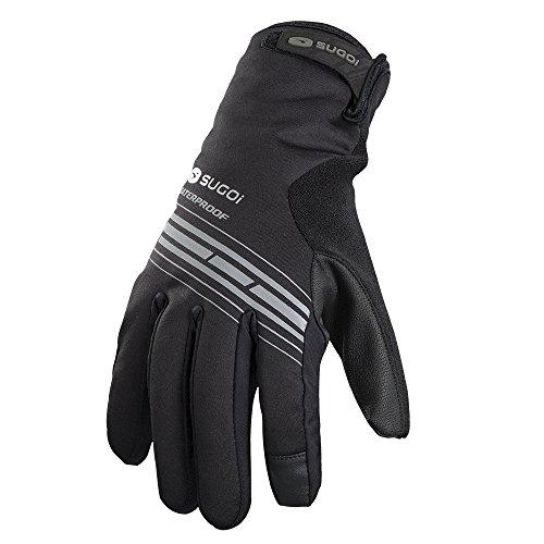 Sugoi Rs Zero Gloves, X-Small, Black