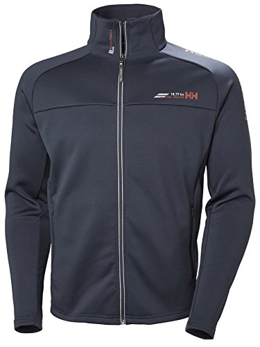 Helly Hansen HP Fleece Jacket, Hombre