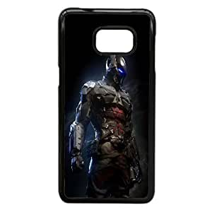 Printed Cover Protector Samsung Galaxy Note 5 Edge Cell Phone Case BlackAdvanced BatmanFcknf Unique Design Cases
