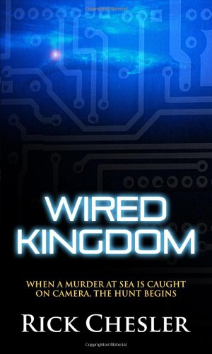 book cover of Wired Kingdom