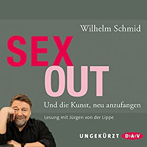 Sexout Hörbuch
