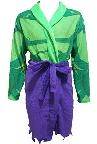 hulk dressing gown - 2