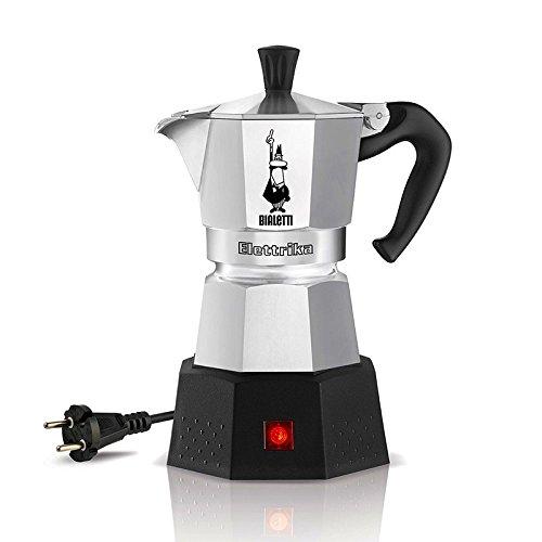 Amazon.com: Bialetti - Cafetera eléctrica para ...