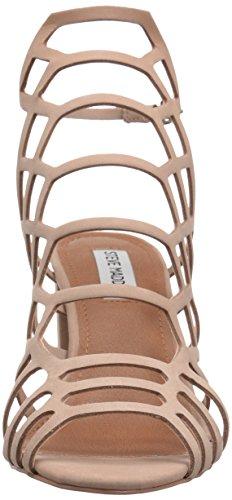 Steve Madden Womens Dafnie Dress Sandal Blush Nubuck ...