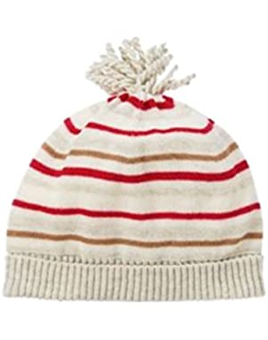 Infant Boy's Knit Beanie