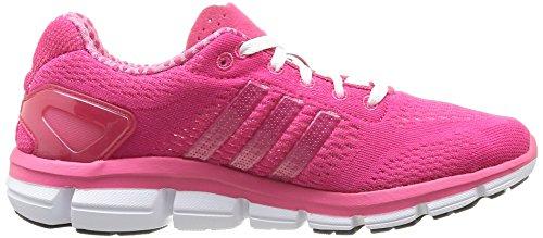 Adidas CC Ride W ClimaChill Laufschuhe vivid berry-vivid berry-glow pink - 41 1/3