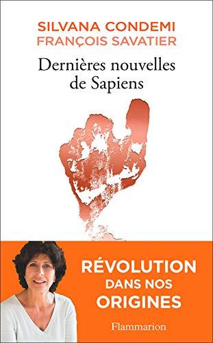 Dernières nouvelles de Sapiens (Sciences) (French Edition)