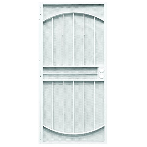Prime Line Products 3836WH3068 WF Monterrey Security