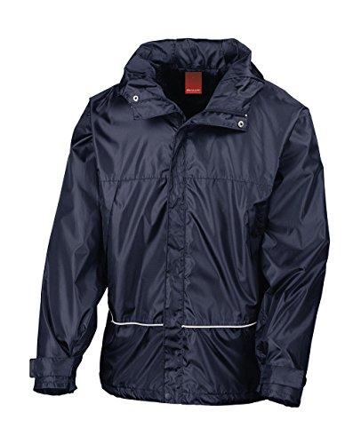 Risultato nbsp;a R155 nbsp;a Navy Risultato Jacket R155 Jacket qwPTdw