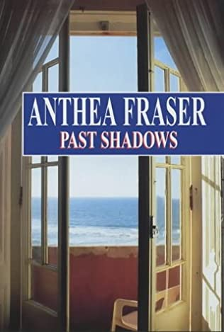 book cover of Past Shadows