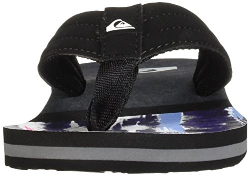 Pictures of Quiksilver Kids' Carver Print Youth Sandal AQBL100269 6
