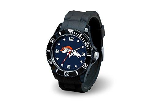 Rico Industries NFL Denver Broncos Spirit Watch