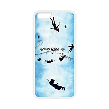 coque iphone 6 plus peter pan