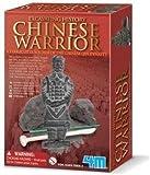 Excavating History - Chinese Warrior
