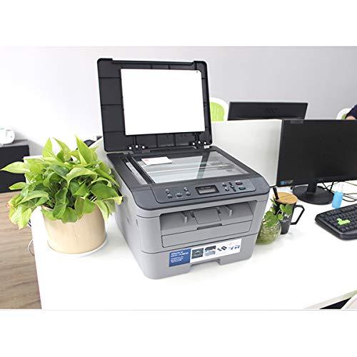 TANCEQI Impresora Color Láser (Impresión/Copia/Escaneado ...