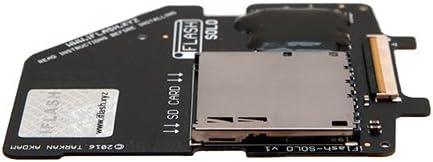 Amazon.com: Tarkan iflash-solo SDXC adaptador para el iPod ...