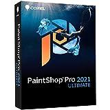 Corel Paintshop Pro 2021 Ultimate   Photo Editing