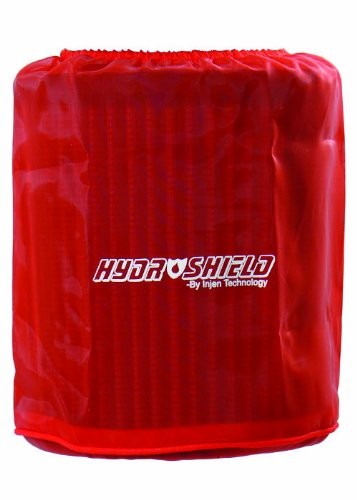 Injen Technology X-1038RED Red Hydro-Shield Pre-Filter