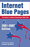 Internet Blue Pages, Laurie Andriot, 0910965439