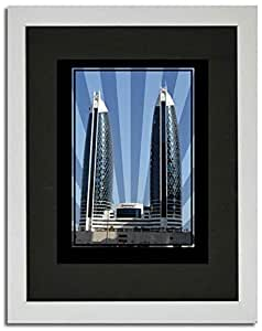 Photo of Damac Tower-Colour No Text F02-M (A1)