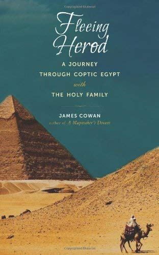 Download Fleeing Herod: A Journey Through Coptic Egypt with the Holy Family pdf
