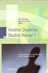 Another Disability Studies Reader?: People With Learning Disabilities & a Disabling World
