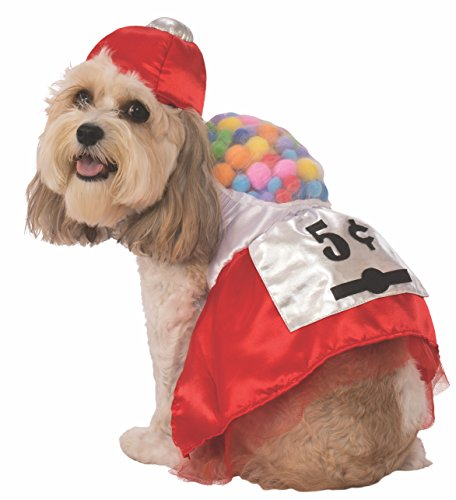 Rubie's Costume 580663LXL Co Gumball Dress Pet Costume, X-Large -