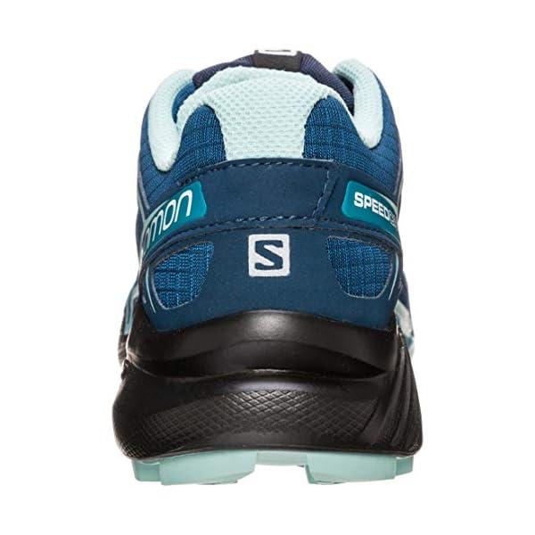SALOMON Speedcross 4 W, Scarpe da Trail Running Donna 2 spesavip