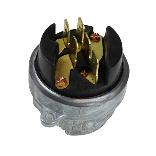 (Beck Arnley 201-1174 Ignition Switch )