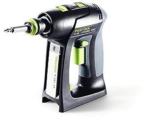 Festool C15 Li-Basic 564617 Cordless Drill (B00XJRBTLU