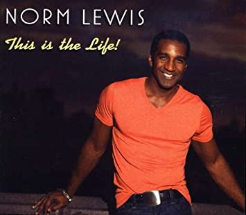 amazon this is the life norm lewis 輸入盤 音楽