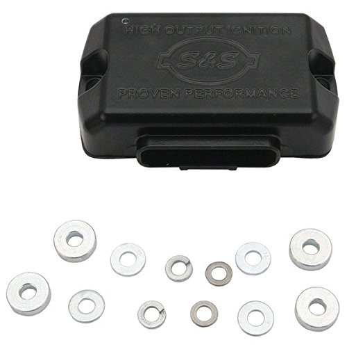 S&S Cycle IST Ignition Module 55-1221