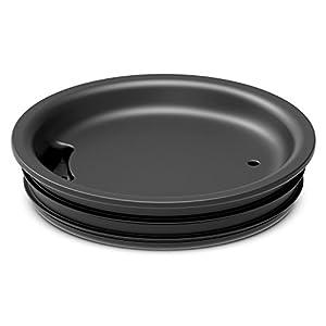 Hydro Flask BPA Free Honeycomb Insulated 32 oz Tumbler Press-in Lid, Black