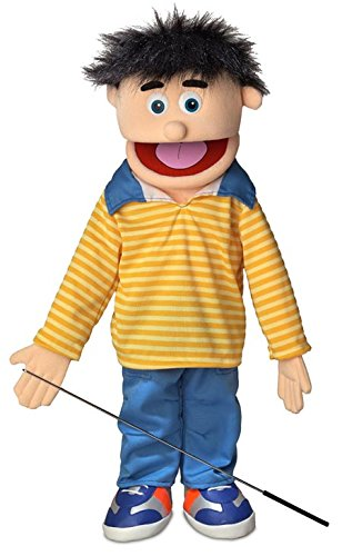 Top 9 Best Ventriloquist Dummies for Kids Reviews in 2021 15