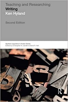 Book Teaching and Researching Writing (Applied Linguistics in Action)