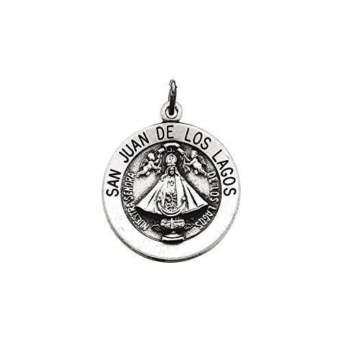 roy-rose-jewelry-sterling-silver-1825mm-round-san-juan-de-los-lagos-medal-pendant-charm