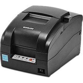 Hasil gambar untuk BIXOLON SRP 275III COESG USB+Serial+Ethernet Dot Matrix Printer