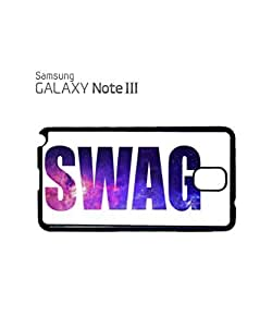 Galaxy Swag Dope Chef Mobile Cell Phone Case Samsung Note 3 Black