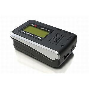 SkyRC GPS Speedometer Altimeter For RC Car, Plane, Quadcopter GSM-010