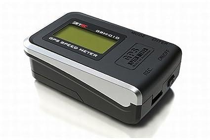 Toy Gps Data Logger : Amazon skyrc gps speedometer altimeter for rc car plane
